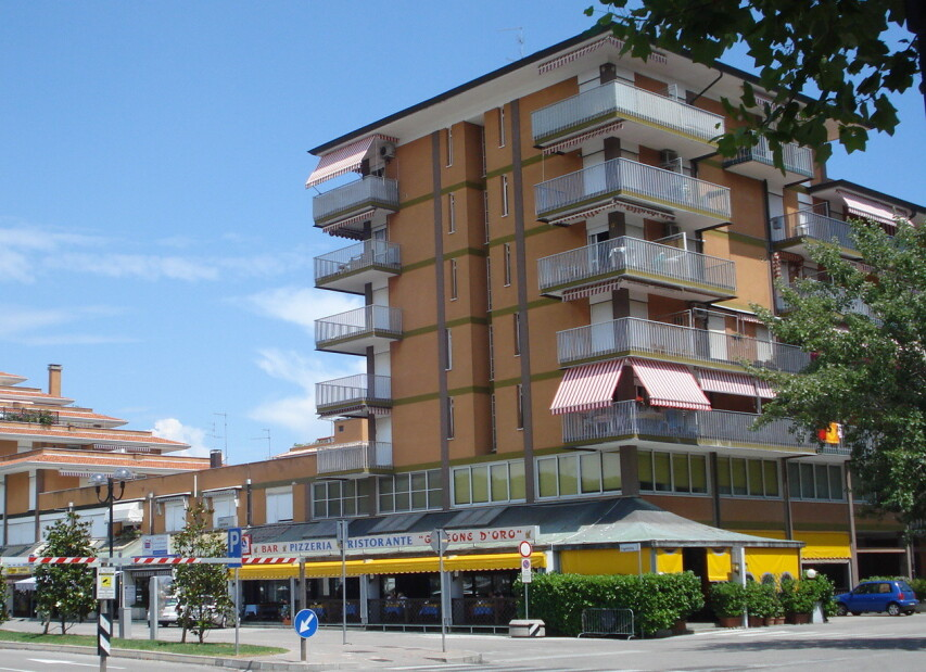 Residence Galeone d'Oro
