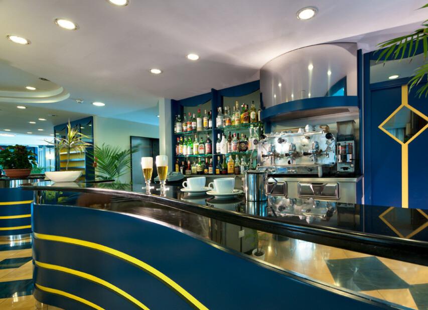 Hotel Gabbiano***