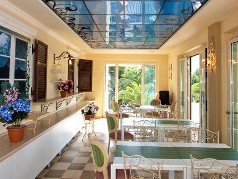 Hotel Mocambo San Benedetto Del Tronto Azzurro Opravdovy Specialista Na Dovolenou V Italii