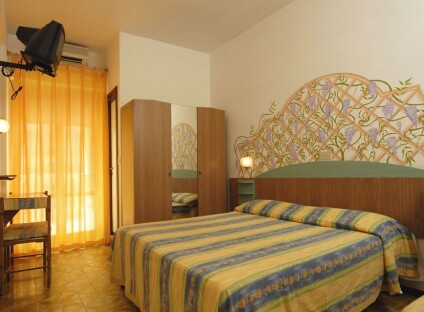 Hotel Mocambo*** - standard