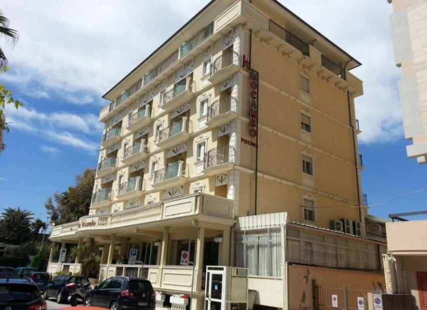 Hotel Mocambo*** - San Benedetto