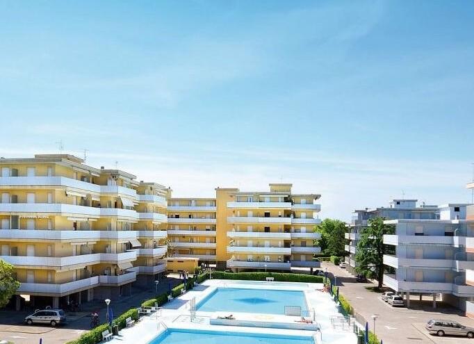 Residence Valbella (dodavatel 3)