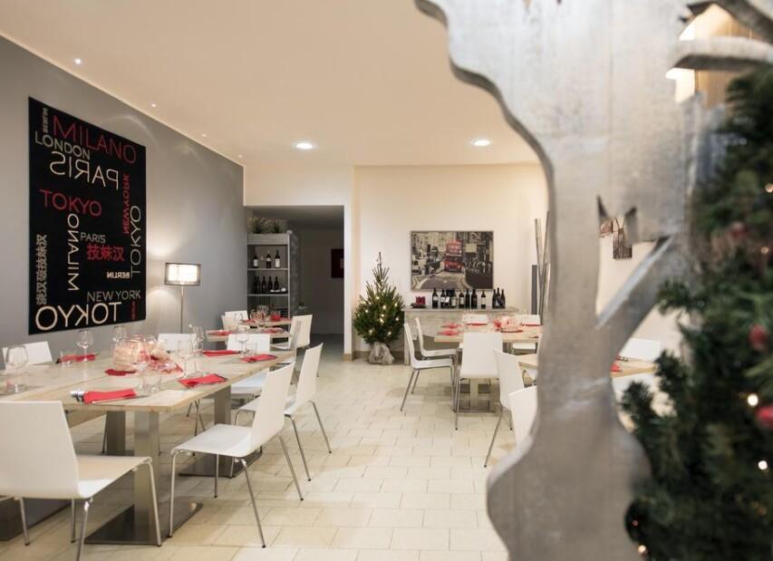 Hotel Orvieto***