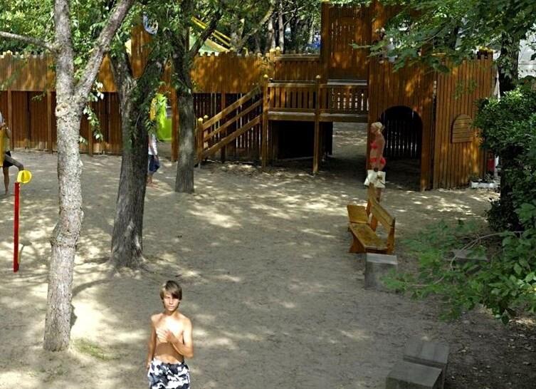 Camping Ca' Savio***