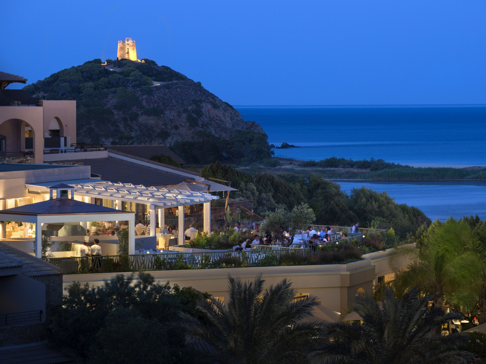 Hotel Laguna*****