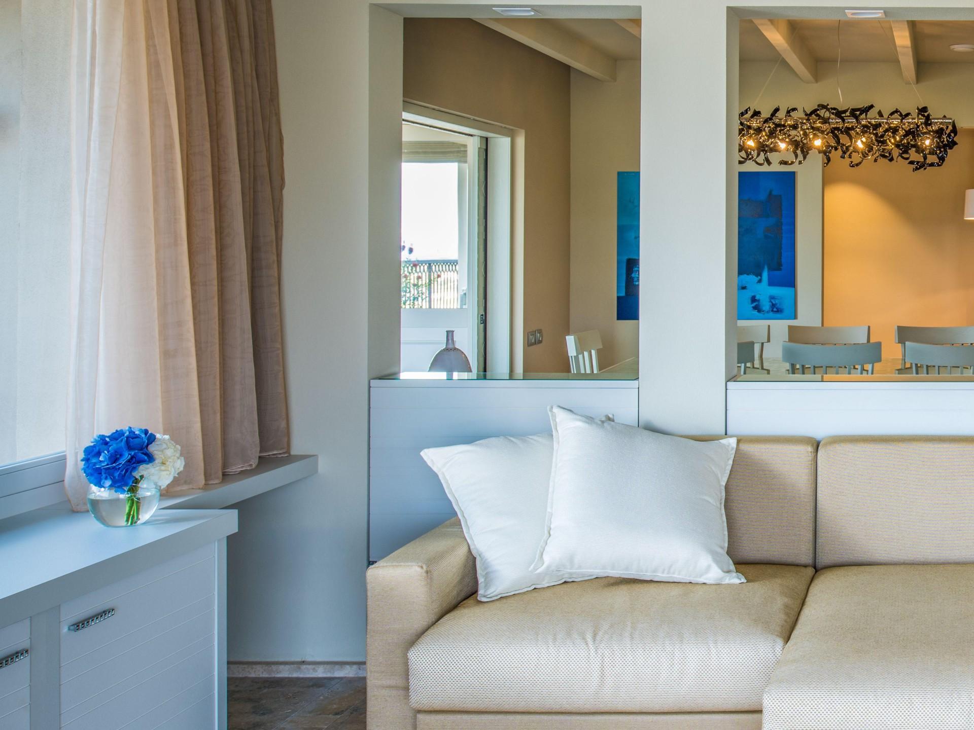 Luxury Panorama Suite