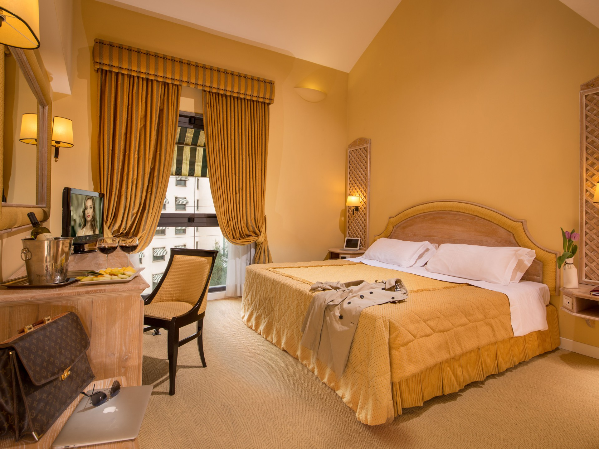 Best Western Park Hotel Fiano Romano****Suite