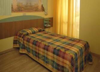 Hotel Mocambo*** - jednolůžkový