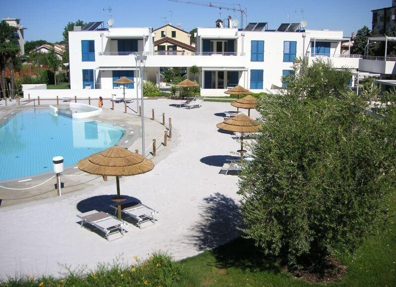 Blu Village