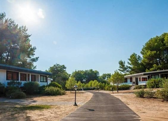 Alborèa Ecolodge Resort*****