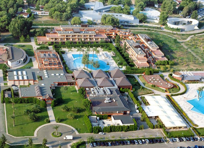 Granvalentino Village****