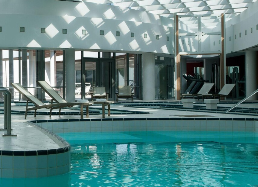 Kalidria Hotel & Thalasso SPA*****