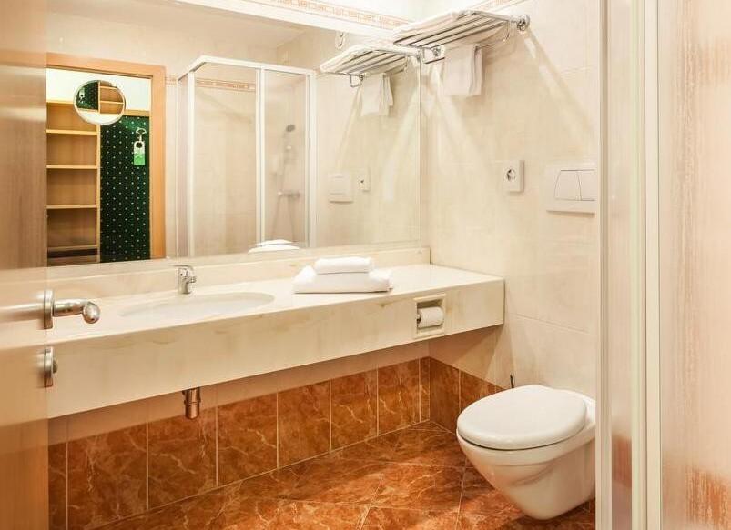 Hotel Brenner***