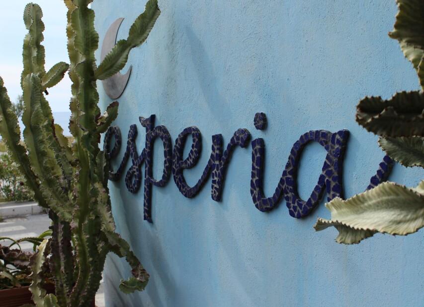 Residence Esperia***