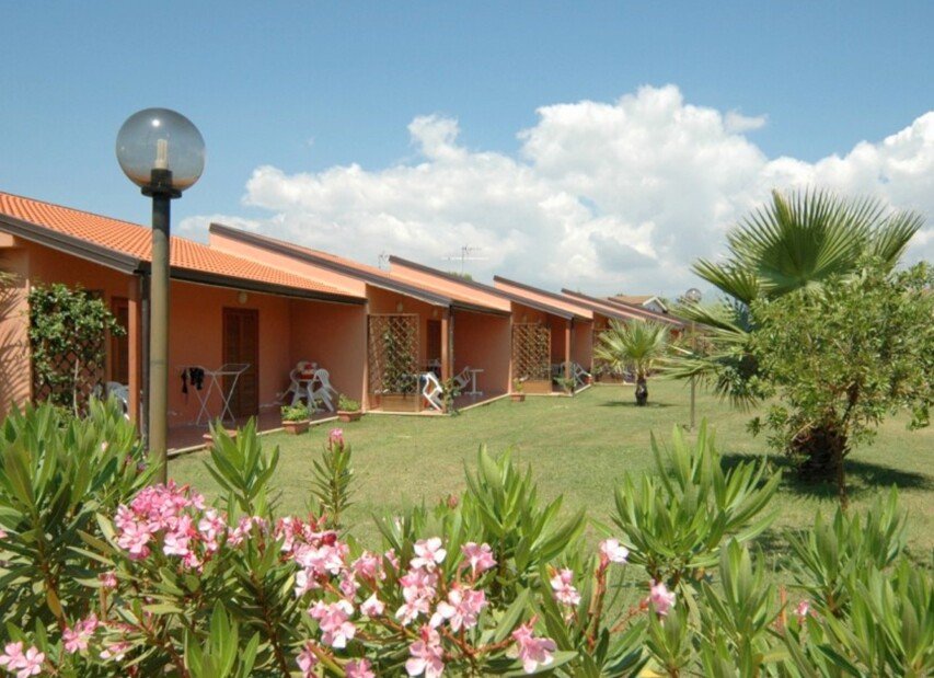 Hotel Minerva Club Resort