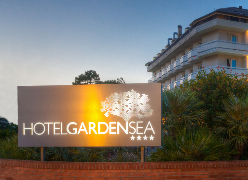 Hotel Garden Sea****