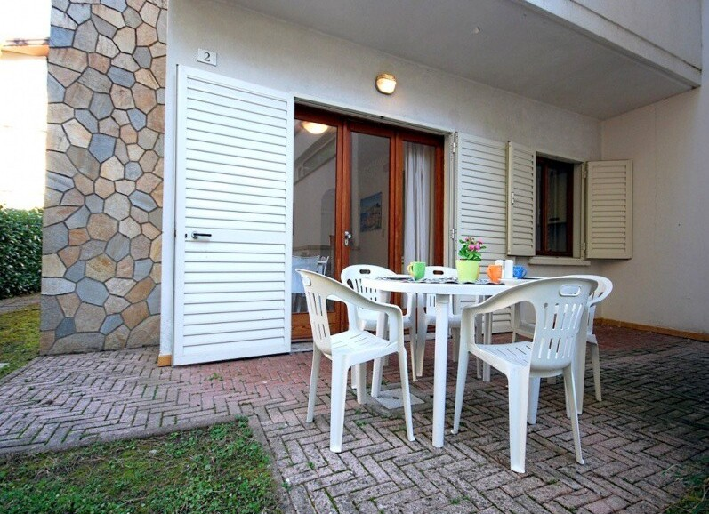 Villa Sirena - Lignano Pineta