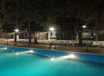 Villaggio Camping Ninfe del Mare