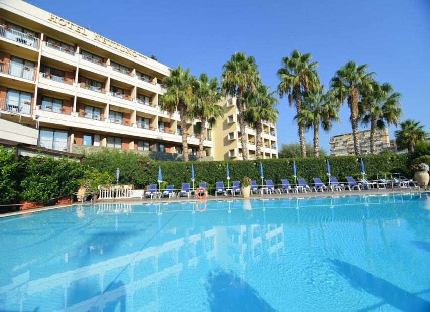 Hotel Nettuno****