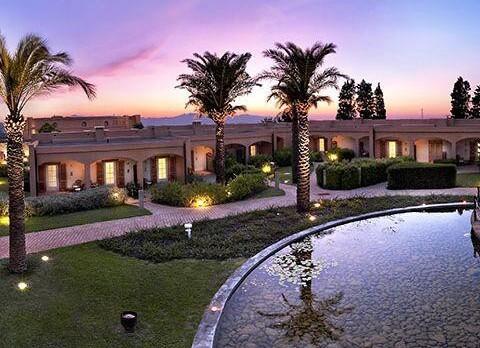 Altafiumara Resort*****