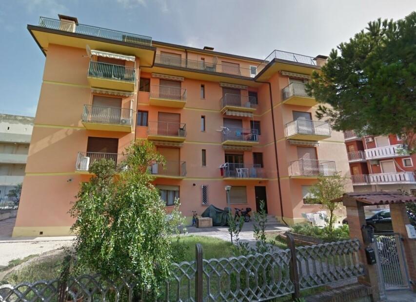 Residence Graziella - Rosolina Mare