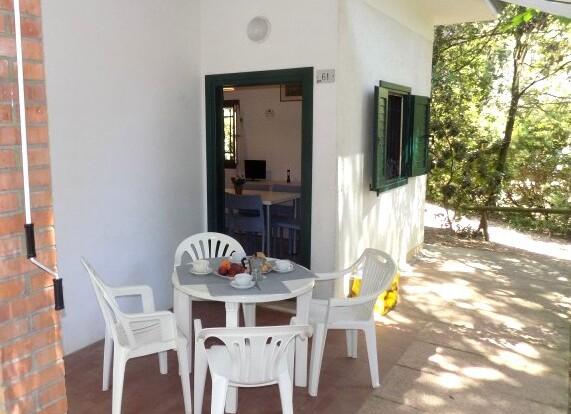 Villaggio Baleno (dodavatel 2)