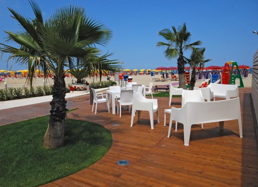 Hotel Baltic*** - Alba Adriatica