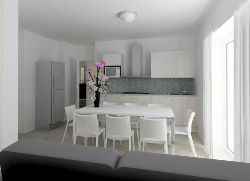 Residence Nashira - ilustrační foto dle návrhu architekta
