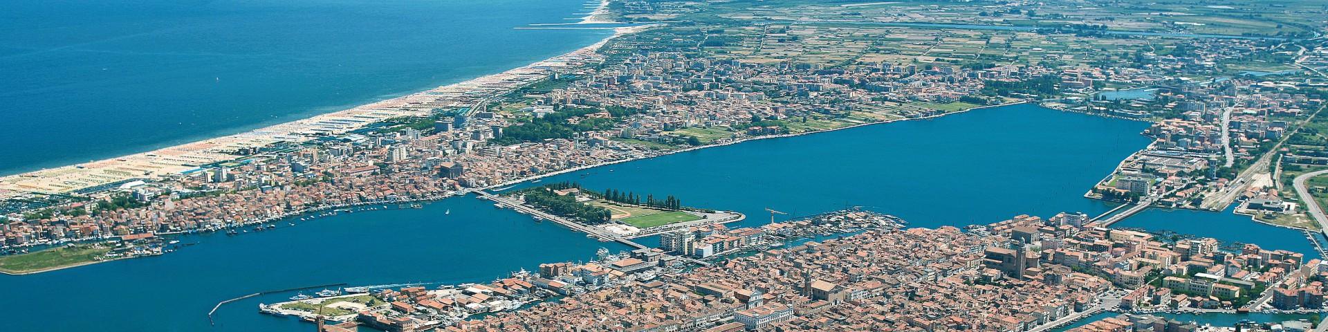 Sottomarina a Chioggia