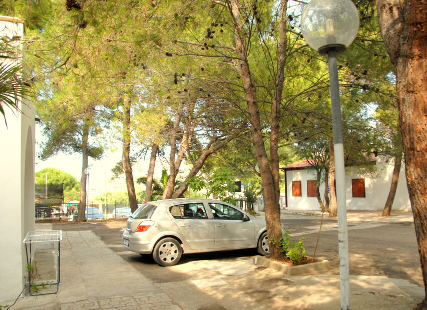 Residence Monte Pucci