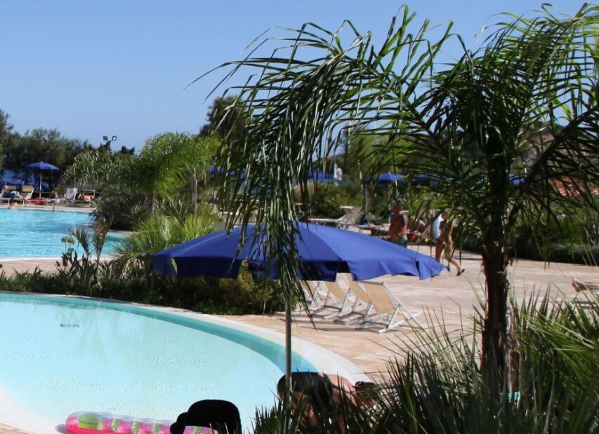 Villaggio Club Ortano Mare