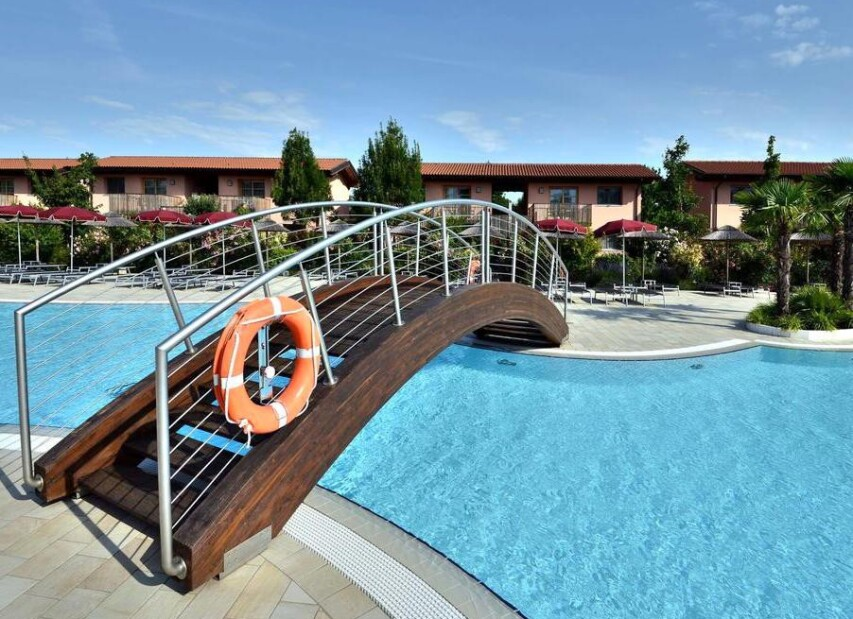 Green Village Resort**** - Lignano Riviera