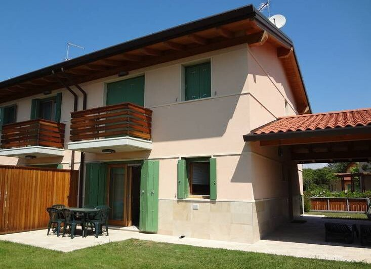 Green Village Resort**** - vilka Harmony