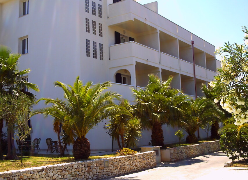 Hotel Pellegrino Palace****