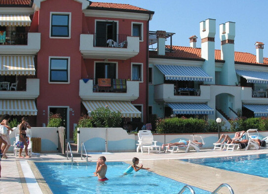 Villaggio Le Briccole