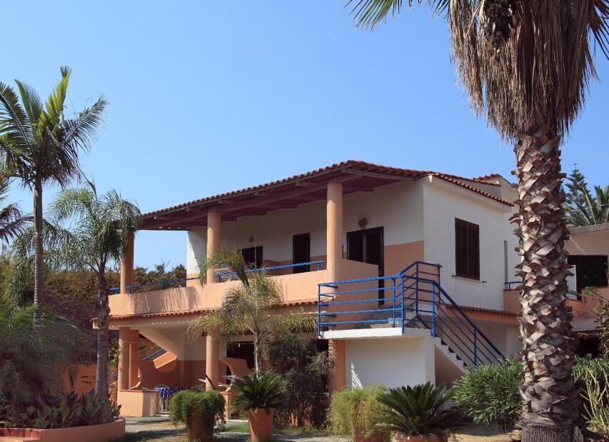 Residence Esmeraldo