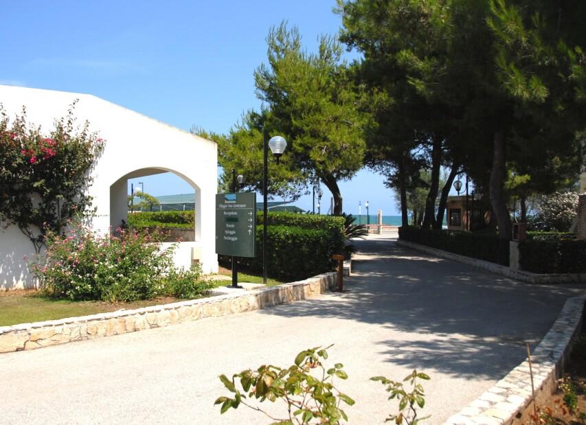 Villaggio San Lorenzo