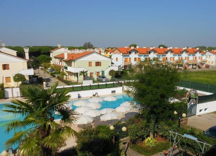 Villaggio Mediterraneo (dodavatel 4)
