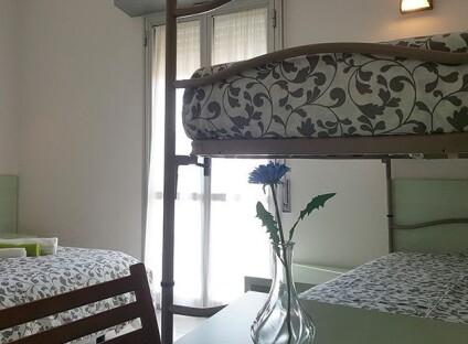 Hotel Villa Cesira**