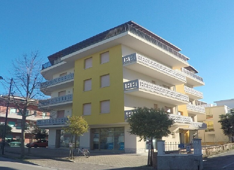Residence Caorle Appartments