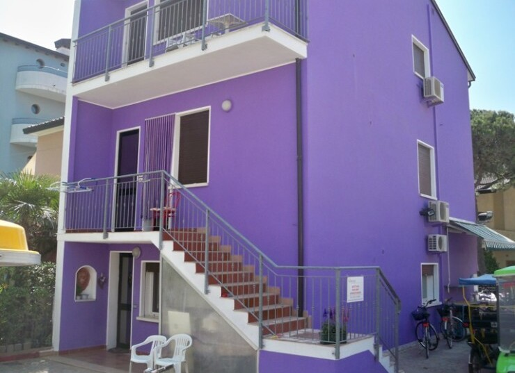 Residence Casa Istria
