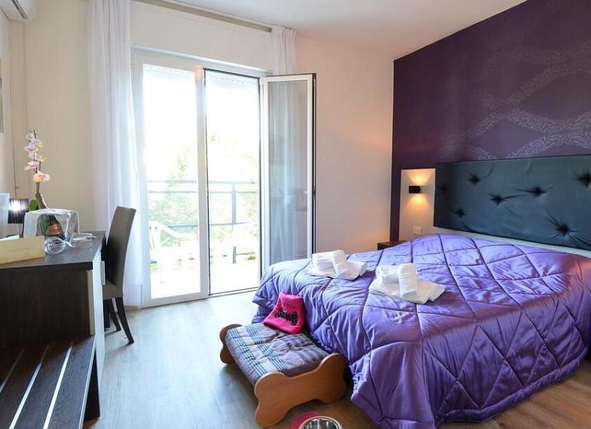 Hotel Gambrinus*** - pokoj dvoulůžkový
