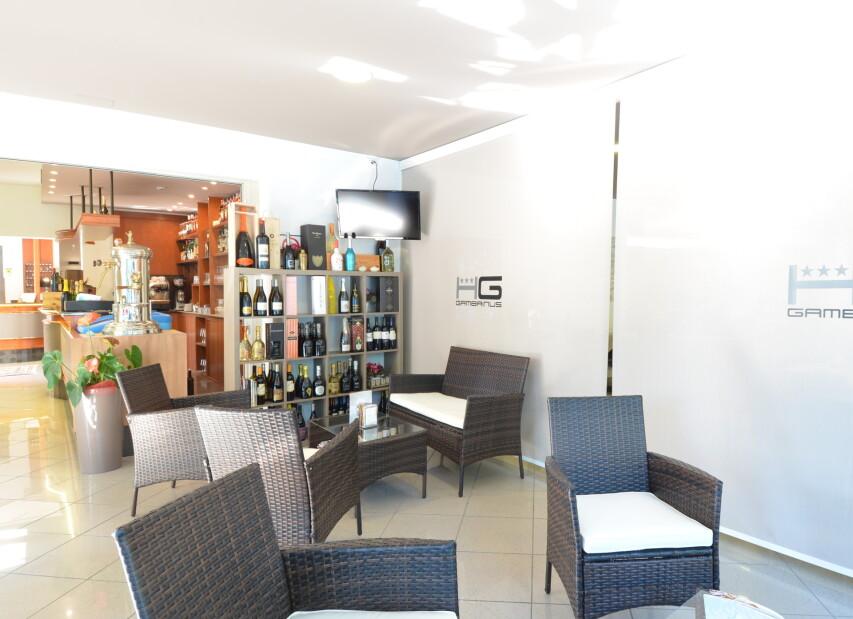 Hotel Gambrinus*** - Lignano Sabbiadoro