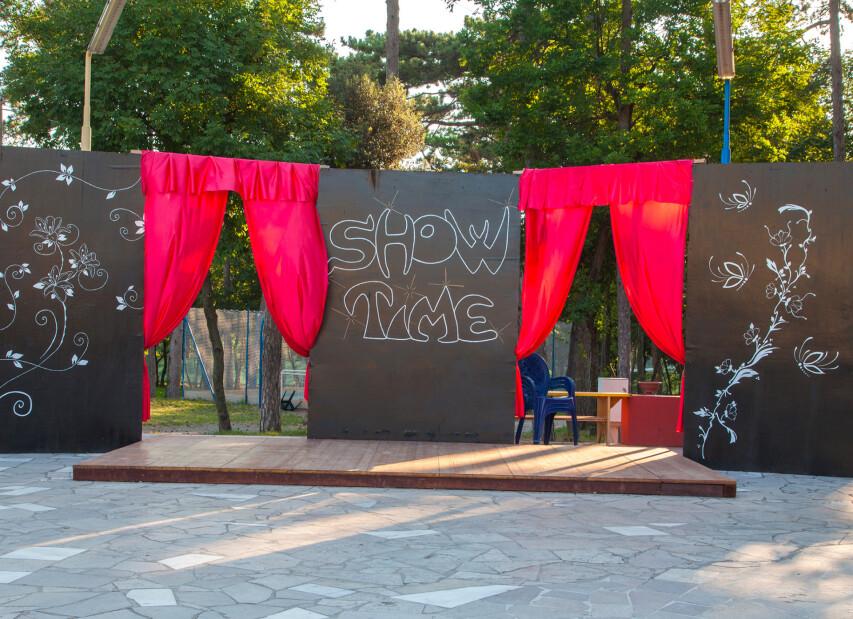 Camping Village Mare Pineta - Sistiana