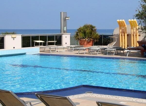 Eraclea Palace Hotel****