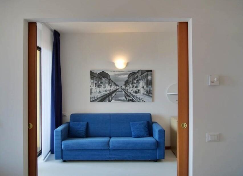 Residence Mondial - Moneglia