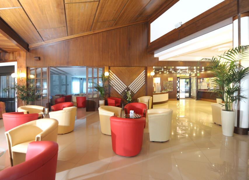 Hotel Le Balze****