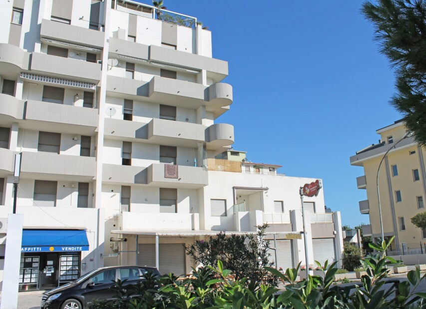 Residence Turati - Alba Adriatica