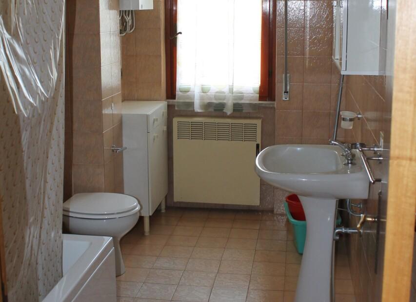 Residence Turati - trilo