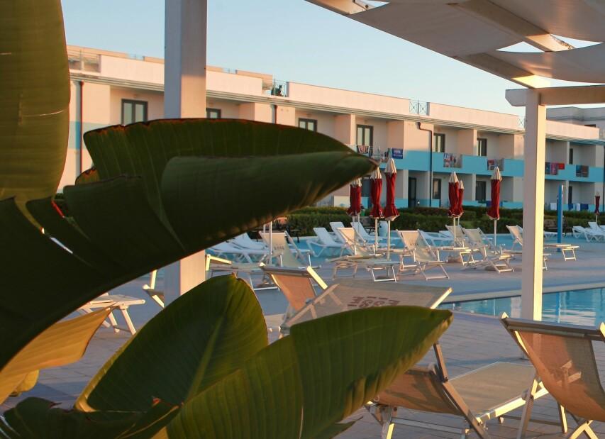 Hotel Selinunte Beach****